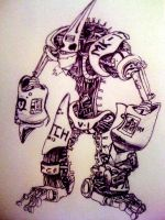 robodoodle by MrSparkles10