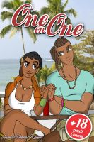 One on One: Cover by NanaRamos