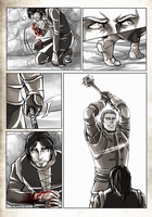 DAO: Convergence p22 by shaydh