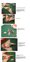 Starscream Instructions 1 by CJM99