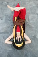 toph by michivvya