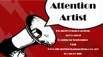 Attention artist by Bakers1