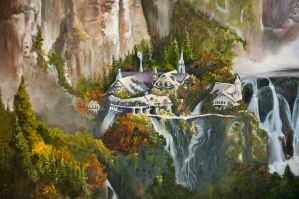 elven city detail 2 by teach
