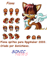 Fiona Charset para RpgMaker 2003 by sonicnews