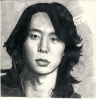 Yoochun by kingdomwithoutthekey