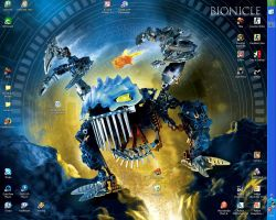 BIONICLE YEAH XD by Ricardoc24