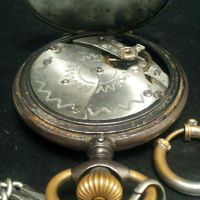 chronometer by hintoncole