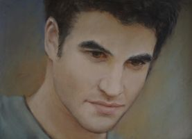 Darren Criss by Sesalina