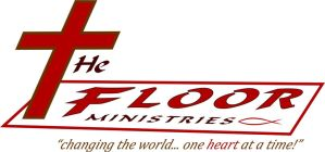 THE FLOOR INISTRY by vancegraphics