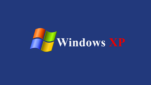 Windows XP Wallpaper 2 by TheRedCrown