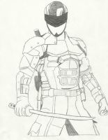 Snake Eyes Sketch by EDSW-Group