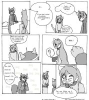 World of Tails - chapter 1 pg4 by KakeruOgami