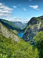 The Fjord by KnockStock