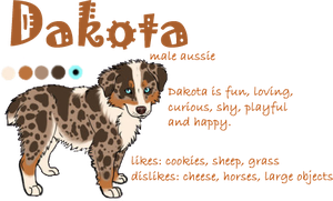 Dakota Ref by gailagj