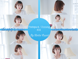 Photopack Ulzzang #24- By Hello Cupid by HelloCupid