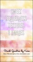 Sweet Tenderness Texture Pack by WanderingSoul-Stox