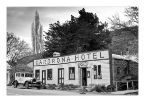 Cardrona by anjules