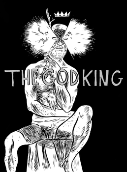 the god king by erspears