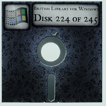 Icons of the Library Win Ext 1 by AiOlorWile