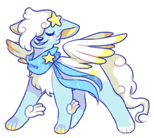 poofy by eIite