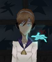~#Pewdart: Corpse Party~ by FuturisticHedgie