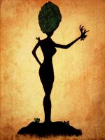 Mother Nature by pankreas67