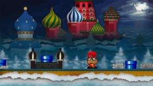 Gaijin Goomba in the Kingdom of Igra by GaijinGoombah