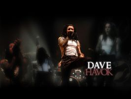 dave havok by leopic