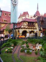 Germany in Epcot by autumn-flame27