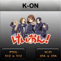 K-ON by codonkmt