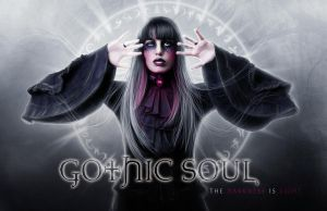 Gothic soul by Ivannia03