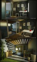 art_room_COMPLETE by Zorrodesign