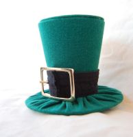 Tiny Top Hat: The Leprechaun's Revenge by TinyTopHats