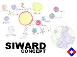 Siward: Contest Entry by NS-Games