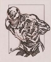 WE ARE VENOM by stalk