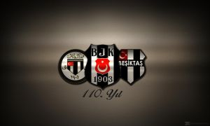 Besiktas JK by beneagle