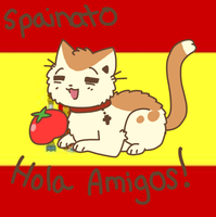 Spainato by moonbear12