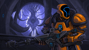 XCOM: Enemy Within by Wander-Bot