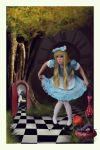Down the Rabbit Hole by natyismyhero
