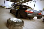 Chillin s13 by LavnebDesigns