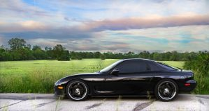 LS2 RX7 by wannaberacer