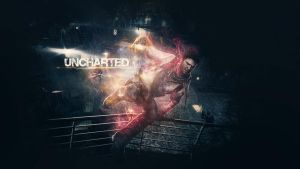 Uncharted wallpaper by iEvgeni