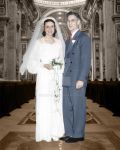 My Grandparents by iRictor