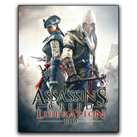 Assassin's Creed Liberation V2 by dander2