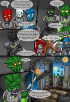 Timeless Encounters Page 197 by MikeOrion