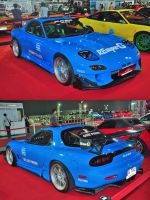 Bangkok Auto Salon 2013 72 by zynos958