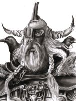 Odin Complete by inyourhonour