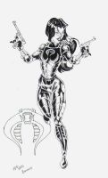 Baroness by snoop8379