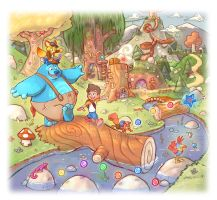 Leo's Forest by LeosForest
