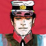 Corto Maltese by Indexenos